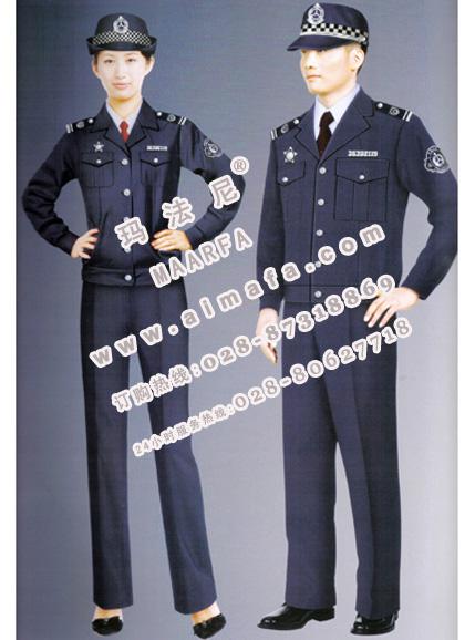 成都市保安服定制