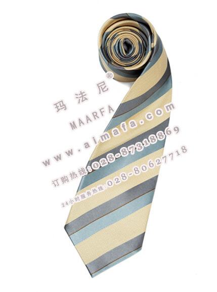 成都市领带领结设计