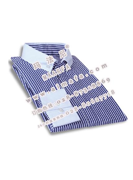 成都市衬衫衬衣设计
