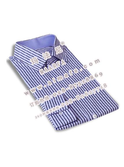 成都市衬衫衬衣加工